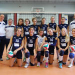 16.11.2014 - U16 FIPAV GS Pino Volley - Riva/Chieri'76 1-3
