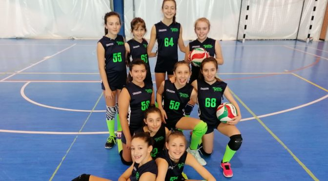 GSPV U12 UISP: CATERPILLAR VINCENTE!!!